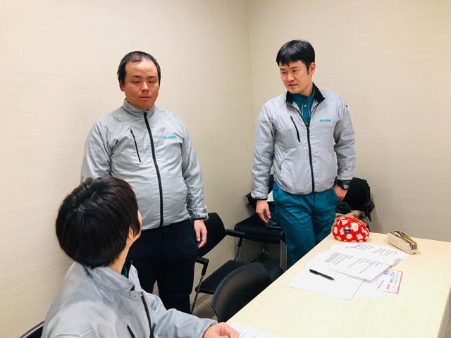 京都市観光協会 外国語研修