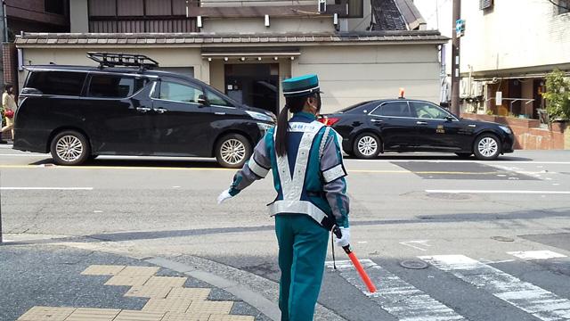 東山「観光・交通・環境」協力会議(3K)